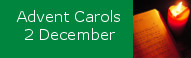 Advent Carols at St Peters, 2 December